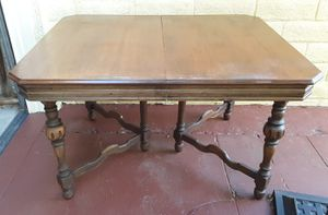 Antique Kitchen/Dining Table for Sale in San Diego, CA