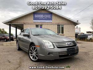 2009 Ford Fusion for Sale in Ogden, UT