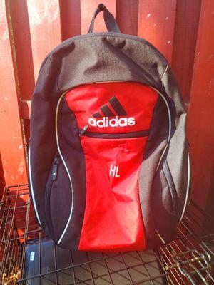 Royal Red Men's Adidas Stadium Soccer Backpack for Sale in Woodbridge, VA