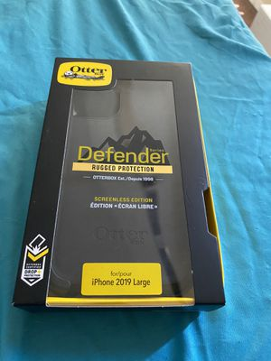 Otter box iPhone 11 Pro Max for Sale in South Gate, CA