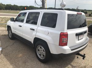 2012 Jeep Patriot for Sale in Killeen, TX