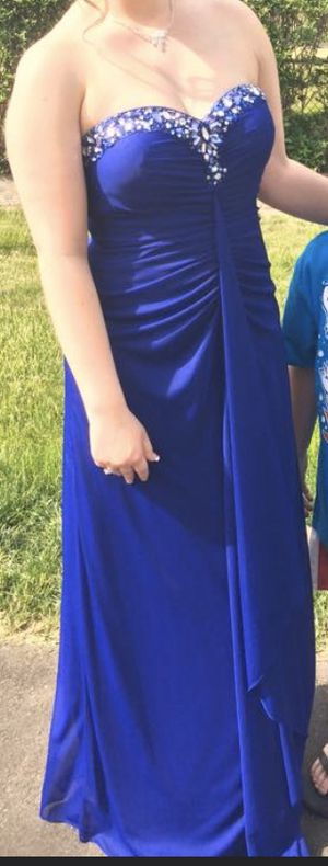 Prom dress for Sale in Peabody, MA