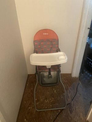 high chair for Sale in San Leandro, CA