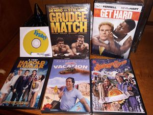 DVDs for Sale in Hillsboro, MO