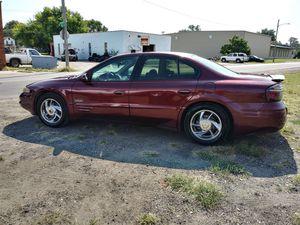 2001 Pontiac Bonneville for Sale in Saint Joseph, MO