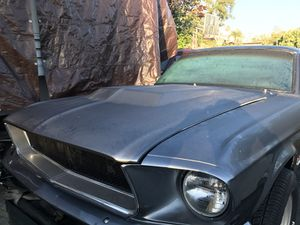 1967 or 1968 mustang hood brand new for Sale in San Diego, CA