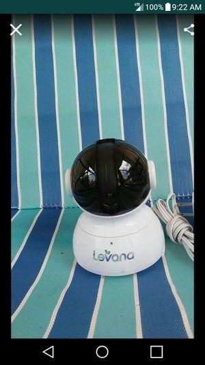 Levana Camera for Sale in Nashville, TN