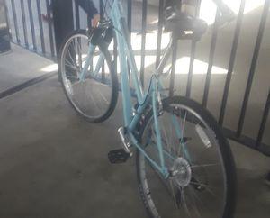Sky blue road bike for Sale in Boston, MA