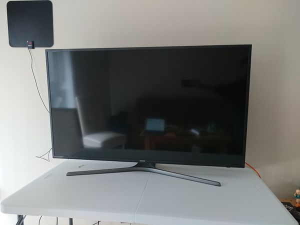 Samsung UN49M5300AFXZA UHD 4K smart LED TV
