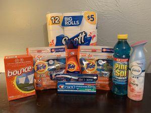 Tide Household Bundle for Sale in Fort Myers, FL