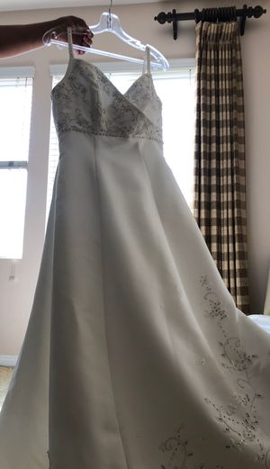 Dress for wedding for Sale in Norco, CA