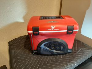 Mini Cooler With Radio for Sale in Battle Ground, WA