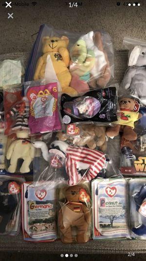 Beanie babies for Sale in Chula Vista, CA