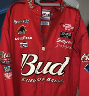 Dale Earnhardt Jr Racing Jacket for Sale in Chesapeake, VA