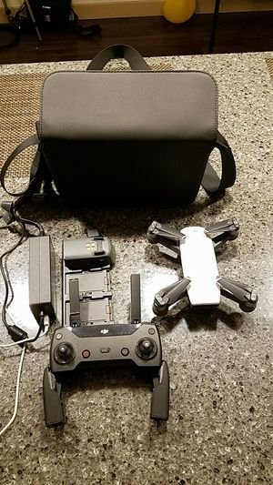 DJI Spark drone for Sale in West Valley City, UT