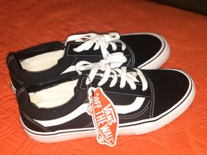 Men's Vans for Sale in Ocala, FL