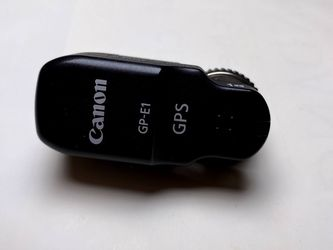 Canon Gp-E1 for Sale in Kent,  WA