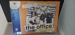 The Office Board DVD Board Game for Sale in Denver, CO