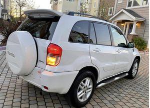 Nothing Wrong 02 Toyota RAV4 FWDWheels for Sale in Jacksonville, FL