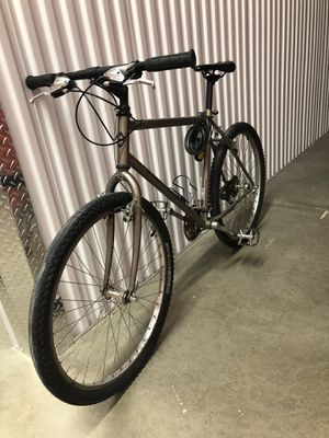 Gary fisher adult mountain bike for Sale in Nashville, TN