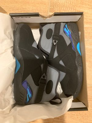 air Jordan retro 8 'aqua' for Sale in Corona, CA