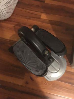 Compact InMotion Elliptical for Sale in Los Angeles, CA