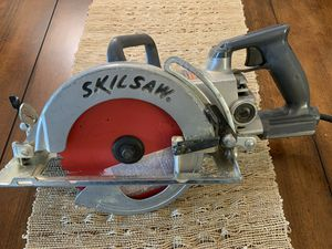 Work drive skill saw for Sale in Parma, OH