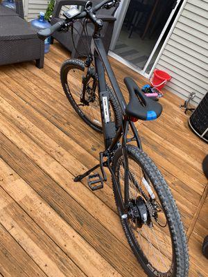 2020 NCM Prague electric bike 36V/ 350W for Sale in South Brunswick Township, NJ