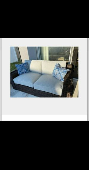 Ashley Furniture Outdoor Sofa for Sale in Las Vegas, NV