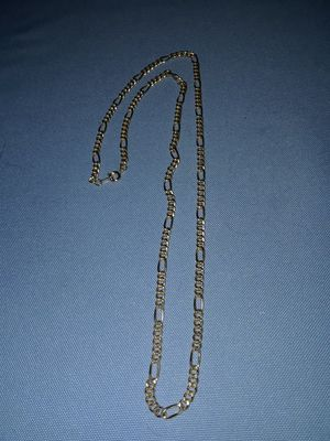 "12""Long Chain Link Necklace/Pick Up/Cash Only/No Holds/Price Firm for Sale in Cleveland, OH"