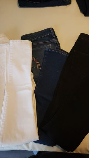 Hollister jeans for Sale in Hayward, CA