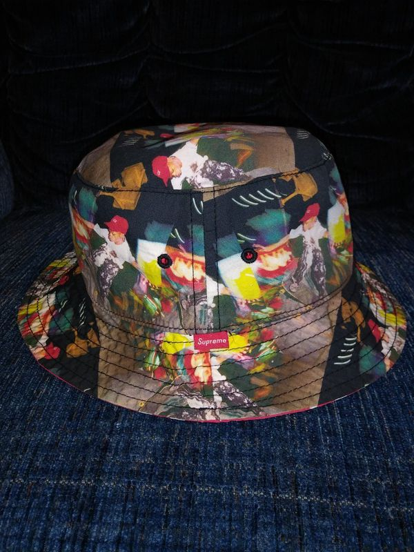 0f0eec8a Supreme x CDG Harold Hunter Bucket Hat for Sale in Tacoma, WA - OfferUp