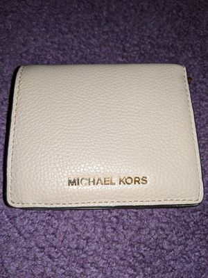 MICHAEL KORS wallet for Sale in Germantown, MD