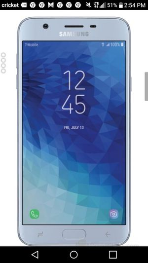 Samsung J7 Star NEW IN BOX + XTRAS for Sale in San Diego, CA