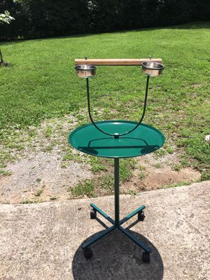 Bird stand for Sale in Brentwood, TN