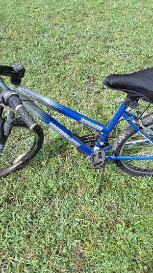 Mongoose 21 speed mountain bike for Sale in Land O Lakes, FL