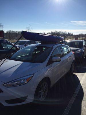 10.4 Explorer Kayak for Sale in Ann Arbor, MI