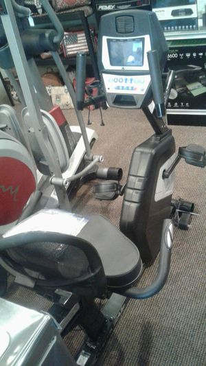 Exercise bike for Sale in Modesto, CA