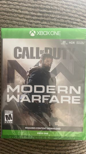 Call of Duty MW for Sale in Citrus Heights, CA