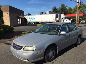 2000 Chevy Malibu for Sale in Hartford, CT