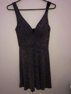 Sparkly hoco dress for Sale in Brentwood, CA