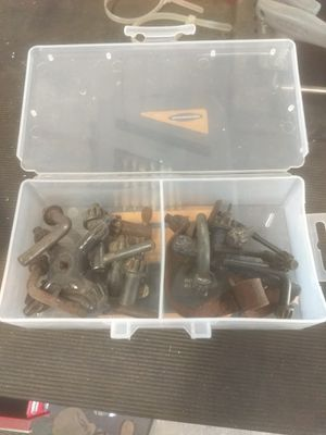 Drill Chuck keys for Sale in Thomasville, NC