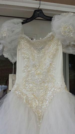 Wedding dress for Sale in Chelan, WA