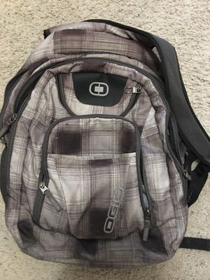 OGIO Tribune 17 laptop backpack! for Sale in Phoenix, AZ