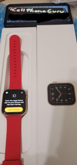 Apple Watch 4th Series 44mm LTE+ GPS UNLOCKED for Sale in Phoenix,  AZ