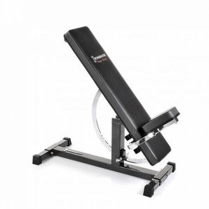 Ironmaster Super Bench Adjustable With Hypercore Attachment NIB Never Used for Sale in Jefferson, MD