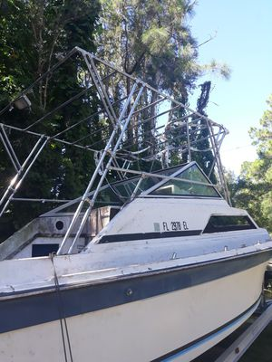Bimini Top Rigging for Sale in North Fort Myers, FL