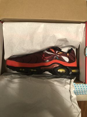 Nike Airmax Plus for Sale in Cicero, IL