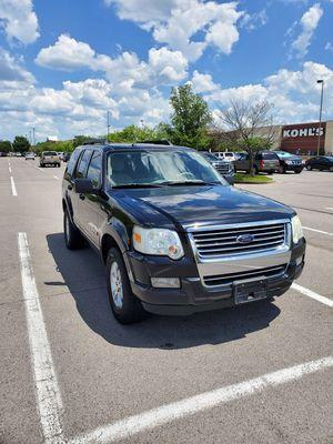 Ford Explorer 2008 4x4 for Sale in Murfreesboro, TN