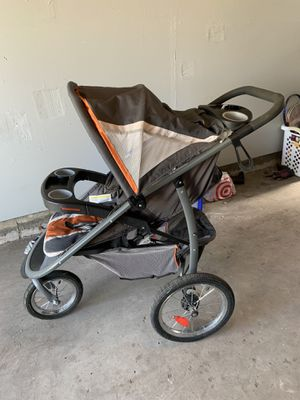 Graco Click Connect Jogger Stroller for Sale in Westminster, CO